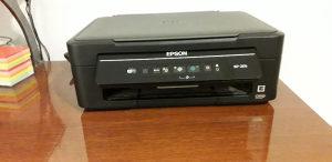 Epson stampac skener