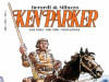 Ken Parker 1 / STRIP AGENT - FIBRA