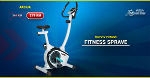 Sobno Biciklo / Magnetni bicikl ST2588 /Sobna bicikla