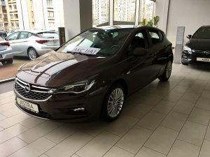 Opel Astra K 1.4 benzin Enjoy - Dodatna akcija !!