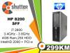 AKCIJA! HP 8200 - i7 2600 2Generacija!