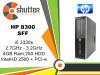 HP 8300 i5 3330s 3.Gen