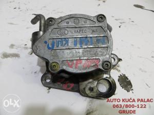 Vakum pumpa MiniCOOPER VP189