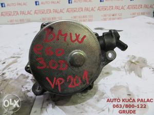 Vakum pumpa BMW E60 72817601 7787366C VP201