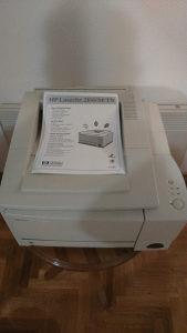 Printer HP 2100 Laser Jet