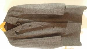 Muski zimski kaput