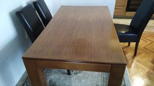 namještaj stol stolice