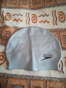 Silikonska kapa za plivanje