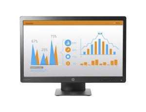 "Monitor HP ProDisplay P232 , K7X31AA 23"" - INFOCOM"
