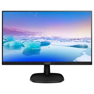 """Monitor Philips 24"""" 243V7QSB Full HD - INFOCOM RAČUNARI"""