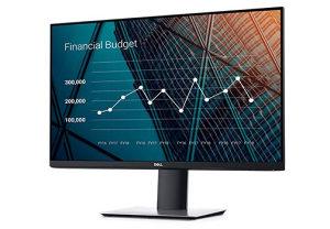 """Monitor 27"""" DELL P2719H IPS Full HD - INFOCOM"""