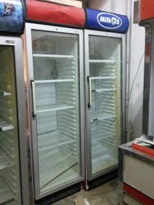 vertikalni frižideri