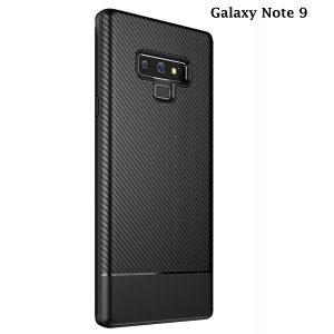 Fiber maska za Samsung Note 9