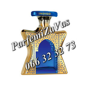 Bond No 9 Dubai Indigo 100ml EDP ... U 100 ml