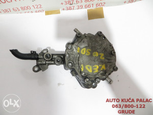 Vakum pumpa Volkswagen CADDY 038145209M VP229