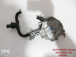 Vakum pumpa Volkswagen CADDY 2008 038145209M VP235