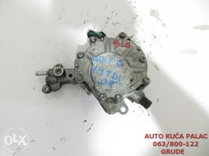 Vakum pumpa Volkswagen GOLF 5 038145209M VP239