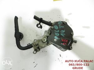 Vakum pumpa Volkswagen POLO 038145209K VP237