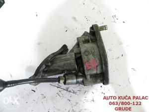 Vakum pumpa FordESCORT VP292