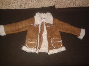 Moderna jaknica za djevojcice