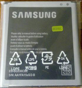 Baterija Samsung J3 / J5 / GrandPrimeG530 ORIGINAL