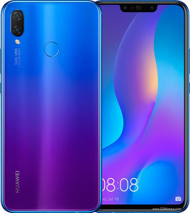 HUAWEI P SMART+ 64GB NOVO