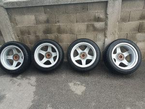 Aluminijske felge Audi 17-ke
