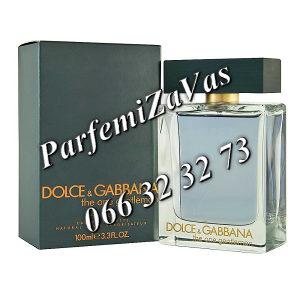 Dolce & Gabbana The One Gentleman 100ml Tester M 100 ml