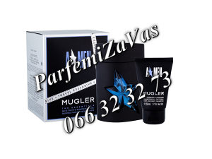 Thierry Mugler A Men 100ml + 50ml HBSH ... M 100 ml