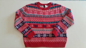 Džemper HM veličina S