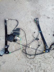 golf 3 lijevi podizač sa motorićom