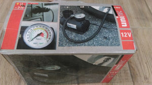 Auto kompresor upaljac 12v