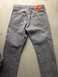 Levi's levis jeans / pantole 501