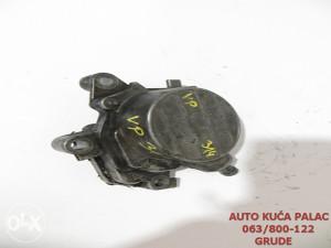 Vakum pumpa Volkswagen GOLF 4 038145101B VP314
