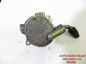 Vakum pumpa Mercedes W203 A6112300065 VP323