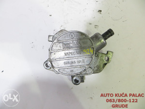 Vakum pumpa Volkswagen GOLF 4 038145101B VP324