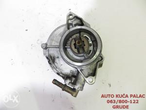 Vakum pumpa AudiA6 057145100AF VP326