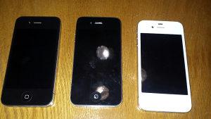 IPhone 4 I 4S
