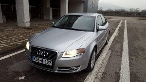 Audi A4 3.0 TDI QUATTRO Moze zamjena