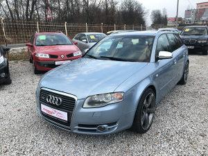 Audi A4 S-Line 2.5 Tdi 2006*Uvoz*Rata 230KM