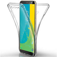 360 Maska za Samsung J6 2018 (Providna)