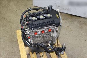 SMART FORFOUR DIJELOVI MOTOR 1.1 55 KW