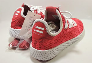 Adidas Tennis HU Pharrell Williams patike br. 35.5 , 36