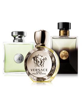 Versace parfemi original