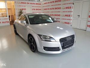 Audi TT 2.0 T Coupe