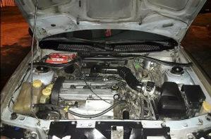 Ford fiesta 1.2 1.3 i 1.6 motor(eskort fokus mondeo)