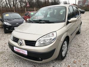Renault Grand Scenic 1.9 dci 96 kw 2006*Uvoz*Rata 150