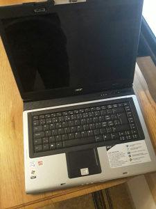 Laptop Acer 5601 komplet za dijelove