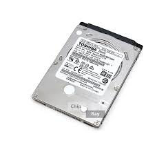 "Novo - HDD Hard disk za laptop 2.5"" SATA 500GB Toshiba"