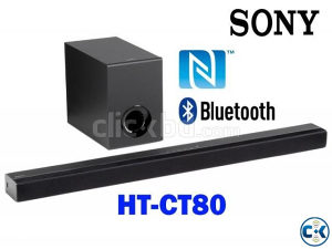 Sony Sound Bar HT-CT80 zvučnik BLUETOOTH 80W